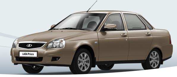 Цвет золотисто коричневый машины