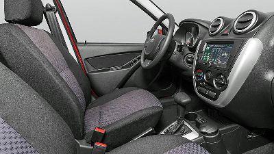 Lada Granta «автомат»: не отстаем от заграницы