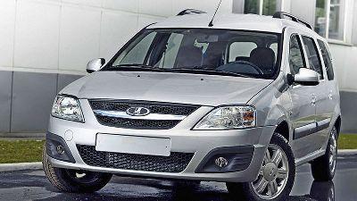 Lada Largus – новая веха в истории Волжского завода